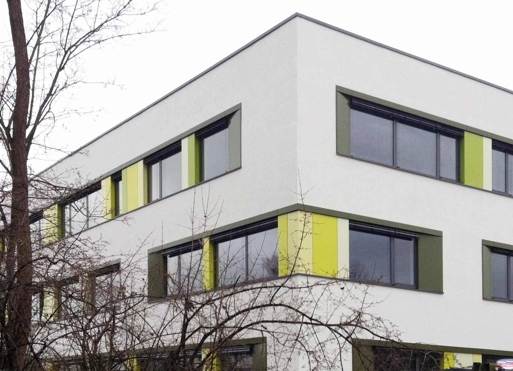 Gebrüder-Asam-Mittelschule